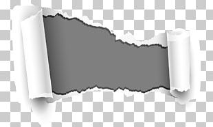 Paper Tearing PNG