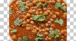 Chana Masala Vegetarian Cuisine Gravy Recipe Curry PNG