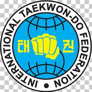 International Taekwon-Do Federation World Taekwondo Martial Arts Karate Gi PNG