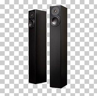 Loudspeaker Totem Acoustic Sound High Fidelity PNG
