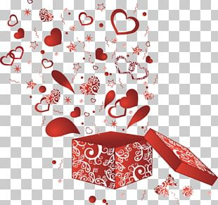Paper Love Letter Valentine's Day PNG