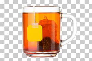 White Tea Green Tea Iced Tea Tea Bag PNG