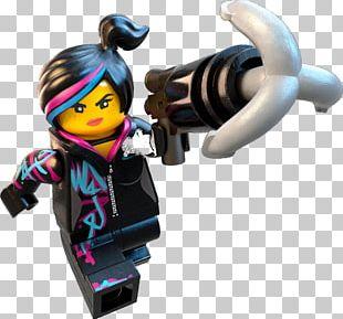 Wyldstyle Emmet T-shirt President Business LEGO PNG