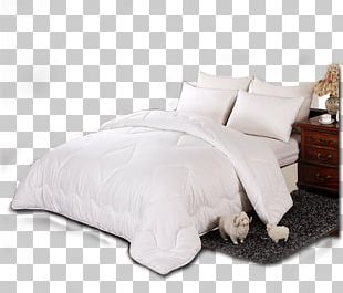 Bed Frame Bedding Bed Sheet PNG