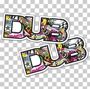 Bumper Sticker Car Decal Bomb PNG