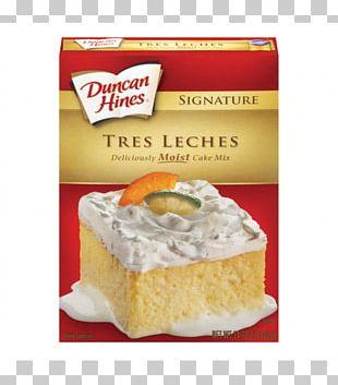 Tres Leches Cake Milk Sponge Cake Chiffon Cake Frosting & Icing PNG