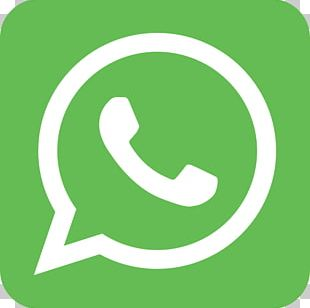 WhatsApp Facebook Instant Messaging Icon PNG
