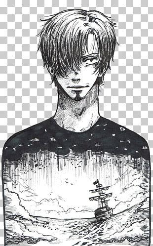 Sketch Mangaka Visual Arts Illustration PNG