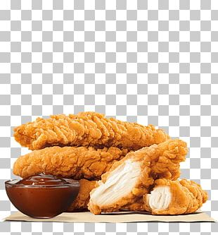 Chicken Fingers Hamburger Chicken Nugget Chicken Sandwich Crispy Fried Chicken PNG