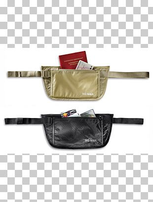Clothing Accessories Bum Bags Money Belt Wallet PNG