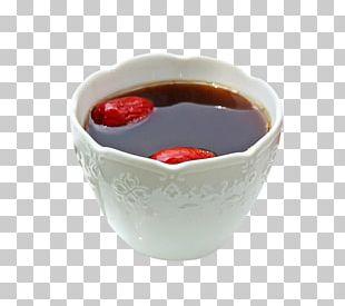 Ginger Tea Tong Sui Brown Sugar PNG