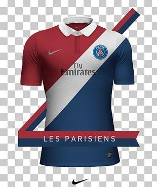 T-shirt Jersey Kit Nike PNG