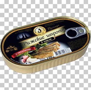 Thunnus Canned Fish European Sprat Cooking Oils PNG