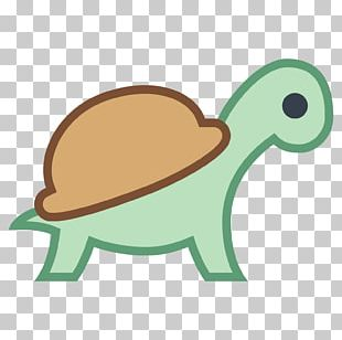Sea Turtle Reptile Computer Icons PNG