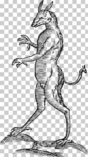 Legendary Creature Monster Mythology PNG