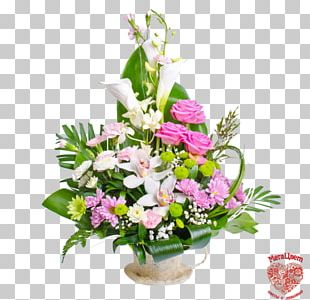 Flower Bouquet Floristry Cut Flowers Flower Delivery PNG