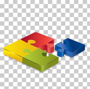 Jigsaw Puzzles Computer Icons Business PNG