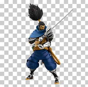 League Of Legends Figurine Action & Toy Figures Figma Riot Games PNG