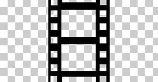 Photographic Film Filmstrip Logo PNG