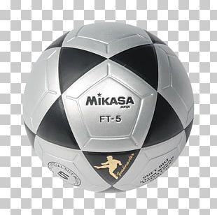 Mikasa FT5 Goal Master Soccer Ball Football Footvolley Mikasa Sports PNG