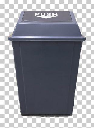 Rubbish Bins & Waste Paper Baskets Hygiene Direct Plastic Recycling Bin PNG