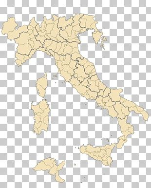 Regions Of Italy Blank Map United States Northeast Italy PNG