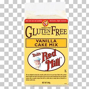 Cornbread Organic Food Bob's Red Mill Gluten-free Diet Flour PNG