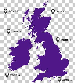 British Isles Great Britain Graphics Map PNG