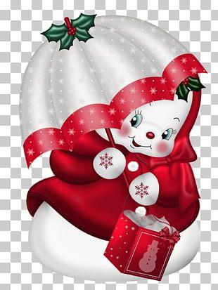 Christmas Santa Claus .it WhatsApp PNG