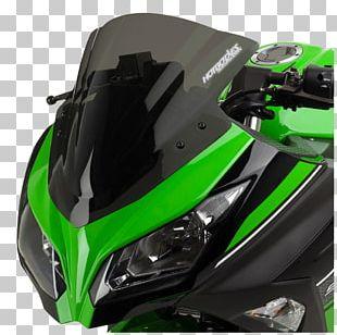 Car Motorcycle Helmets Kawasaki Ninja 300 Kawasaki Ninja 250R Windshield PNG