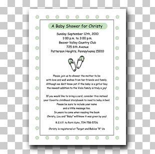 Wedding Invitation Diaper Child Green Save The Date PNG