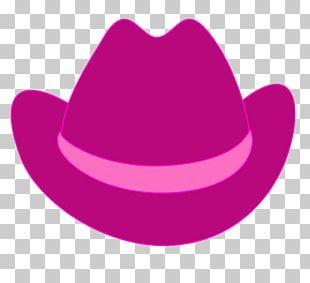 Cowboy Hat Cowboy Boot PNG