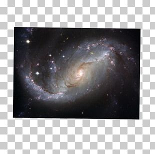 Outer Space Astronomy Hubble Space Telescope Galaxy Universe PNG