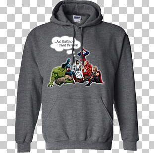 T-shirt Hoodie Gildan Activewear Sweater PNG