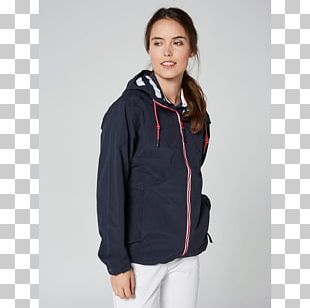 Hoodie Jacket Polar Fleece Helly Hansen Coat PNG