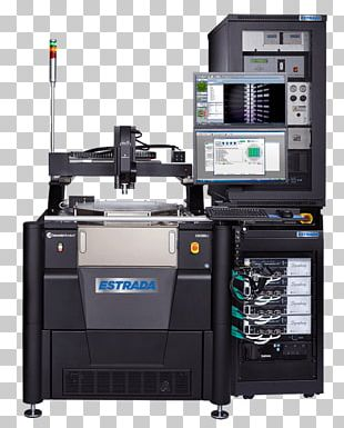Wafer-level Packaging Electronics Integrated Circuits & Chips Software Testing PNG