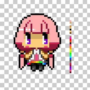 Pixel Art Drawing Painting PNG
