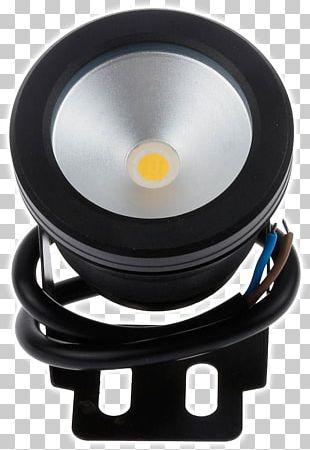Light-emitting Diode Underwater Pond LED Lamp PNG