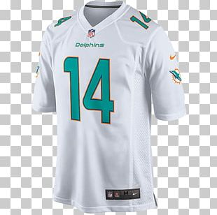 2012 Miami Dolphins Season NFL Hoodie Jersey PNG