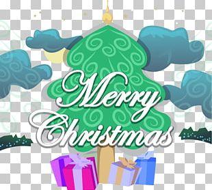 Christmas Tree Gift PNG
