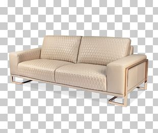 Sofa Bed Loveseat Couch Furniture Chair PNG