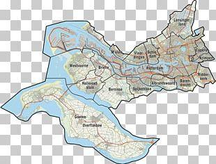 Veiligheidsregio Rotterdam-Rijnmond Map Law Enforcement In The Netherlands Rotterdam Police Unit PNG