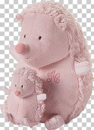 Plush Stuffed Animals & Cuddly Toys Hedgehog Child PNG