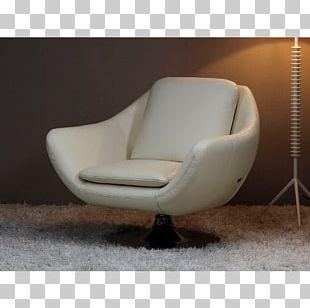 Swivel Chair Plastic Furniture PNG