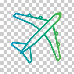 Airplane Graphics Illustration Computer Icons PNG