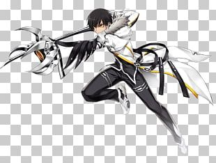 Elsword Concept Art YouTube Game PNG