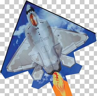 Fixed-wing Aircraft Airplane Kite Lockheed Martin F-22 Raptor General Dynamics F-16 Fighting Falcon PNG