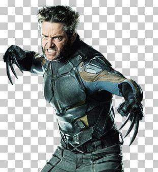 Hugh Jackman Professor X Wolverine Magneto X-Men: Days Of Future Past PNG