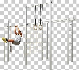 Parallel Bars Gymnastics Horizontal Bar CrossFit Exercise Equipment PNG