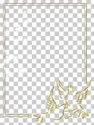 Paper Champagne Bottle Gold Label PNG